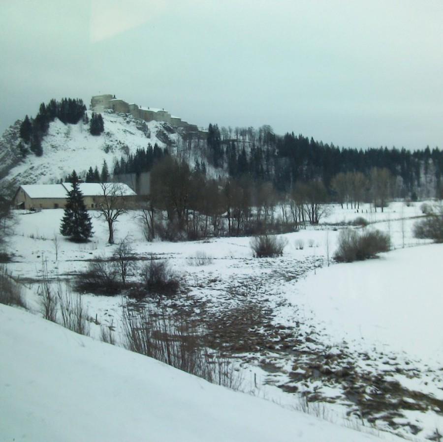 Sur la route d'une mission ITIL en Suisse